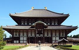奈良観光プラン